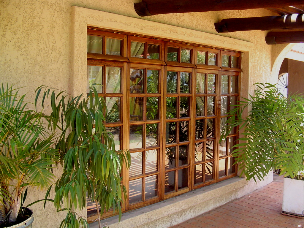 Conventional Windows